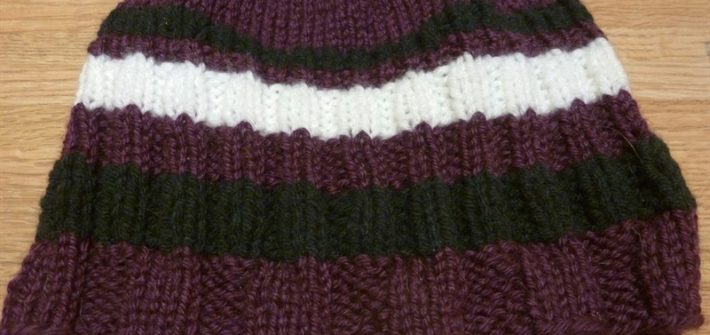 Strib hat #3