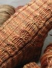 Sabine Ruppert - little pumpkins socks