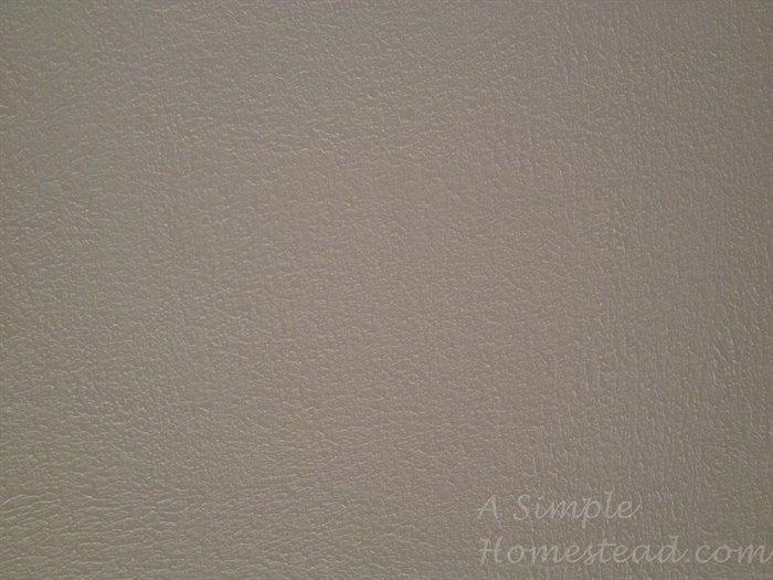 ASimpleHomestead.com - craft room texture