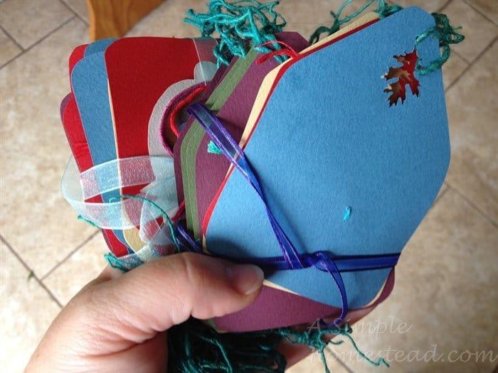 ASimpleHomestead.com -  swap tags