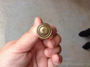ASimpleHomestead.com - old knobs
