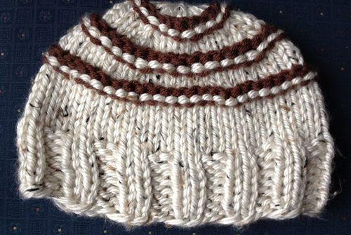 Bass Mountain hat | ASimpleHomestead.com