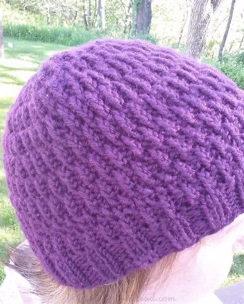 no-name hat | ASimpleHomestead.com