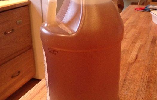 apple cider vinegar   ASimpleHomestead.com