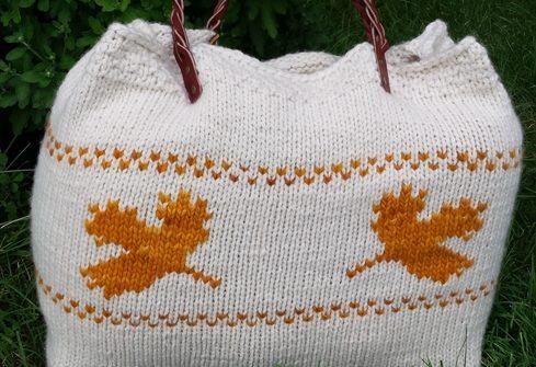 harvest-leaf-bag-asimplehomestead