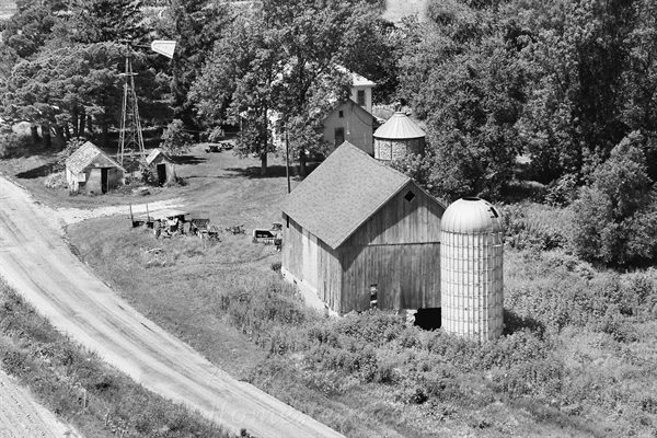 Pineview Farms 1978