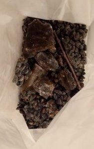 bag of bugs