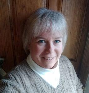 Carmen Nuland bio picture