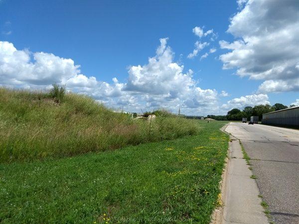 homestead update - nice weather