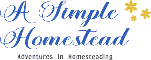 A Simple Homestead